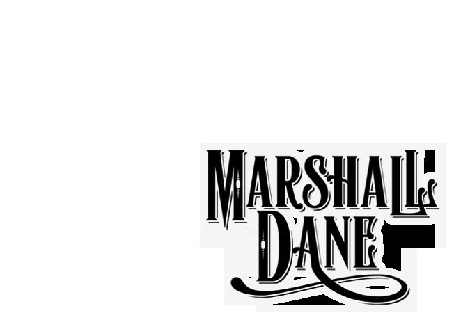 Marshall Dane